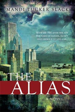 The Alias by Mandi Tucker Slack