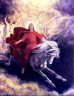 Segunda Vinda do Senhor Jesus