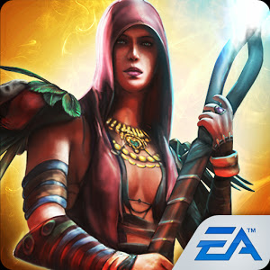 Heroes of Dragon Age Hile Android