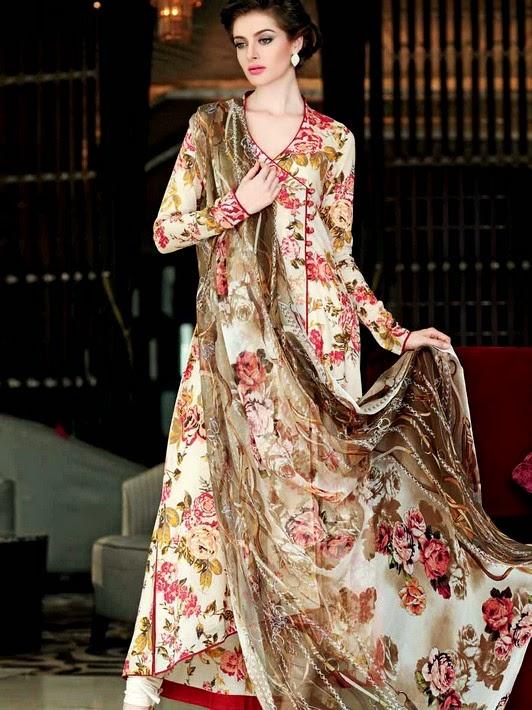 New Pk Fashion Angarkha Dresses Why Angarkha Angrakha Is Most Important Pakistani Fashion