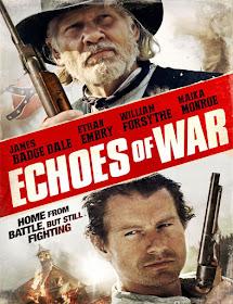 Echoes of War (2015) [Latino]