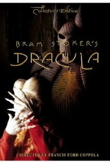 Drácula de Bram Stoker - filme / movie