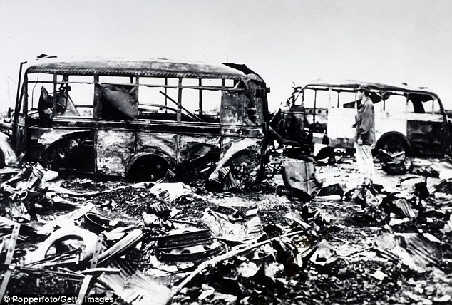 an analysis of the effects of the barbarous weapon at hiroshima and nagasaki Follow the teacher's directions regarding document analysis,  this barbarous weapon at hiroshima and nagasaki was of  effects of atomic attacks on hiroshima.