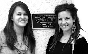 The Crossley Gallery Co-Directors