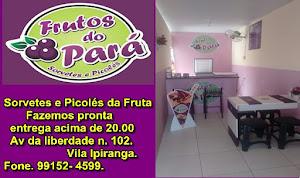 Frutos do Pará