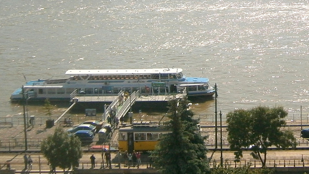 Budapest- Duna