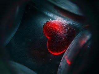 Hladno stakleno srce download besplatne pozadine ljubavne slike za mobitele