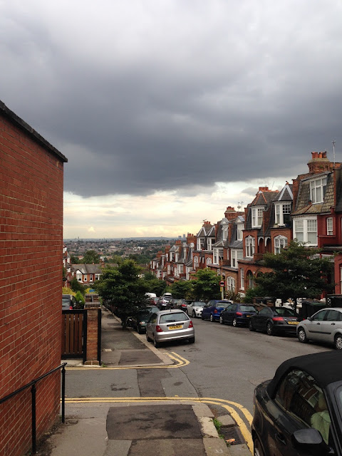 Muswell Hill, London N10