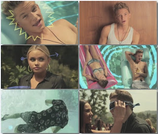 Cody Simpson – Pretty Brown Eyes (2013) 720p Free Download