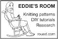 Eddie's room