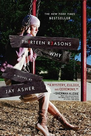 Thirteen Reasons Why on Goodreads