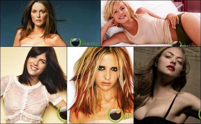 5 Artis Terkenal Dunia yang pernah jadi Bintang Porno
