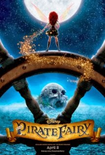 Clochette et la fée pirate 2014 Truefrench|French Film