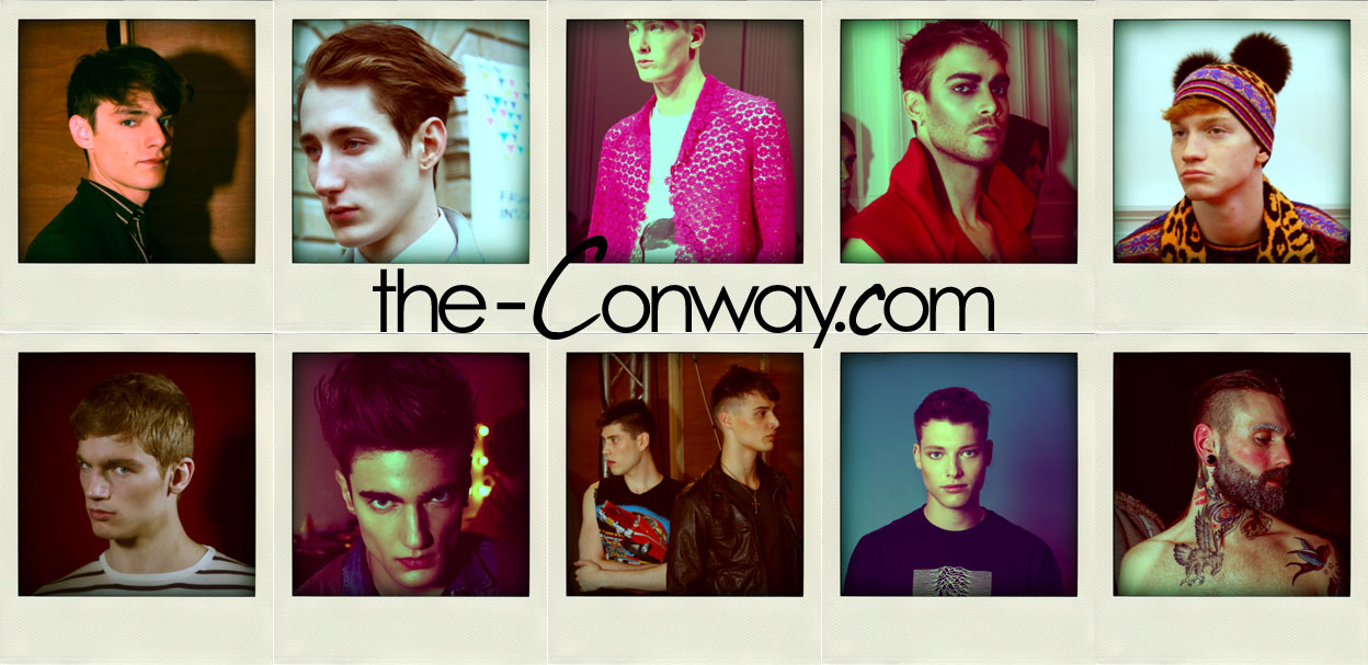 The CONWAY