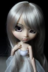 Mizuki ~ Suigintou