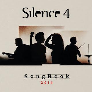Silence 4 – Songbook 2014 (rarities) (2014) Silence_4_Songbook_2014_Capa