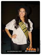 RAINHA DO RODEIO 2010