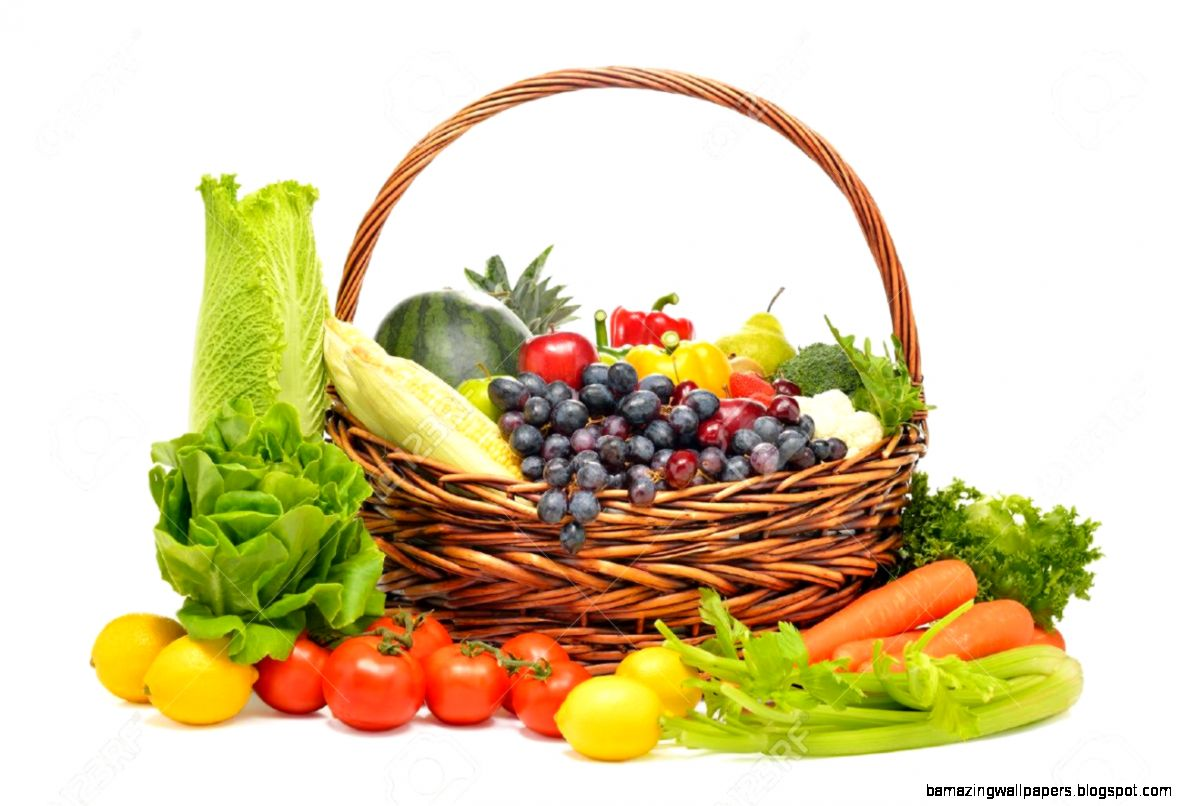 Fruit Basket Stock Photos Pictures Royalty Free Fruit Basket