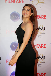 Ileana D Cruz and Jacqueline Fernandez at The Ciroc Filmfare Glamour and Style Awards in Mumbai Spicy Stills
