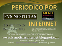 FVS NOTICIAS INTERNET