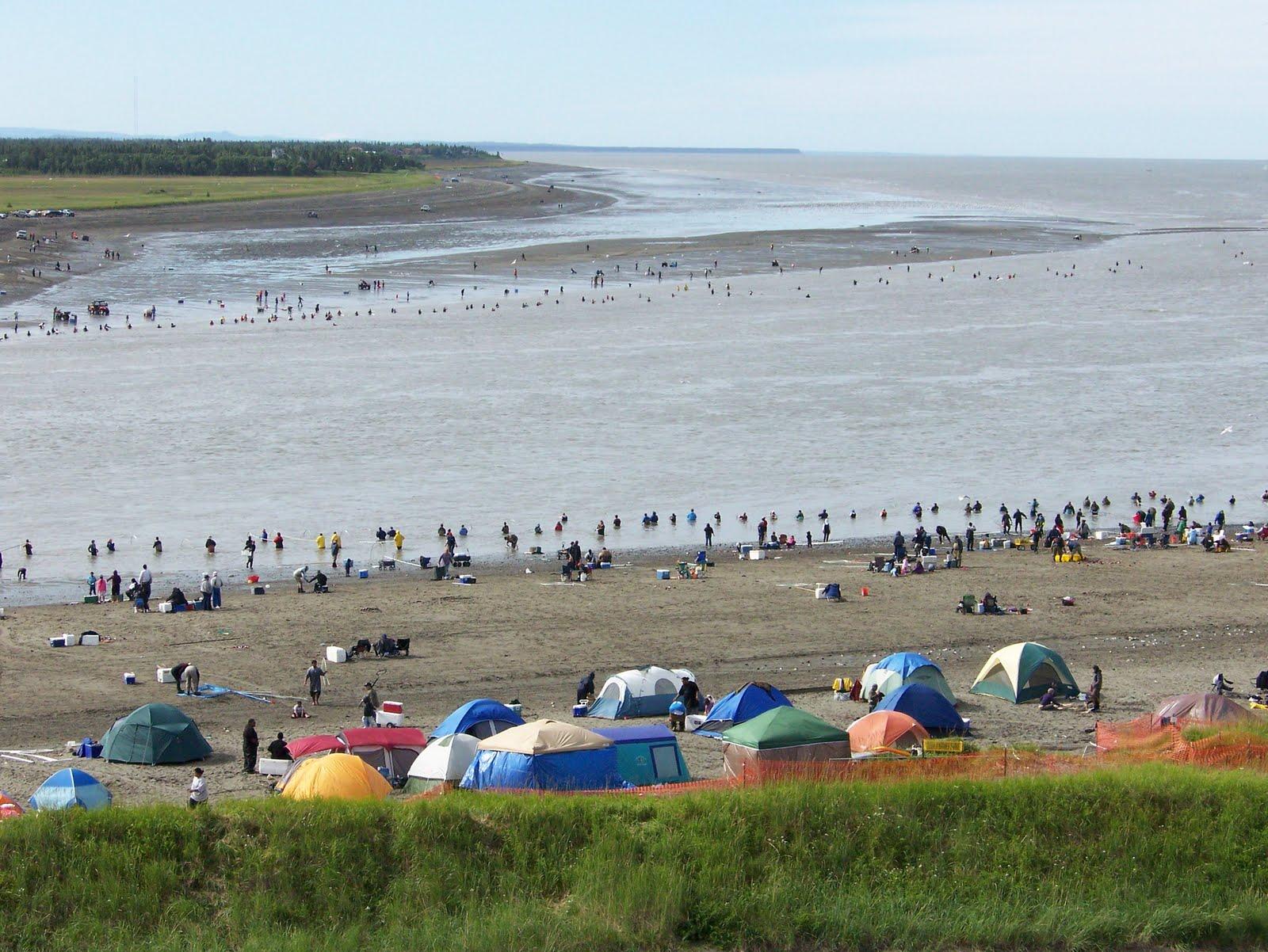 alaska vacation blogspot