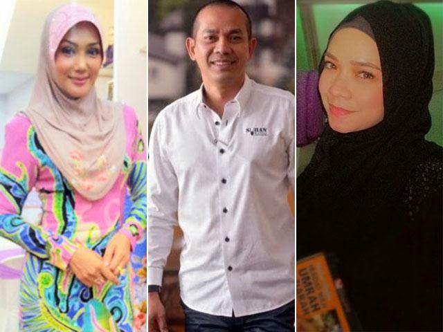 Datuk Rosyam, Erra & Nora Danish Bakal Semarakkan Selawat Perdana 1435h