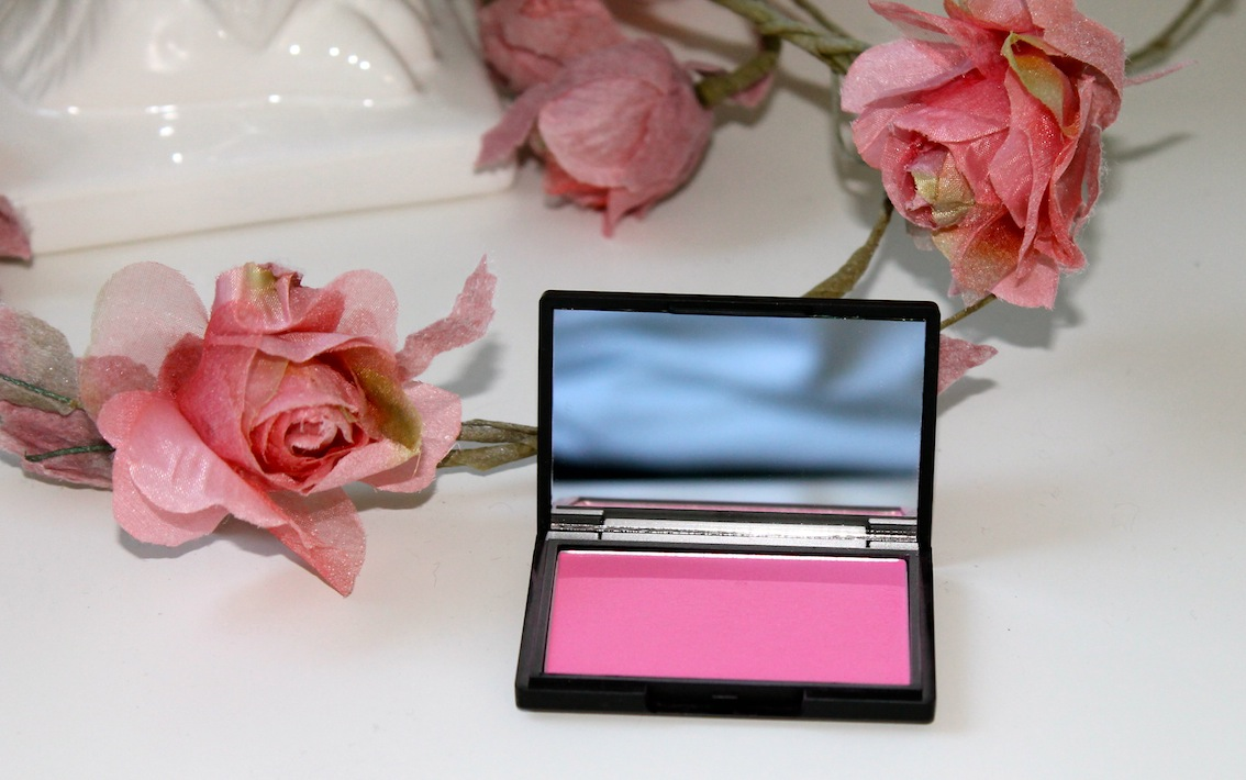 Sleek MakeUP Pixie Pink Blush