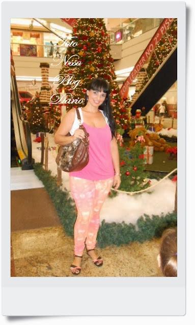 Foto Nosso Blog Diário Dulcinéia de Sá