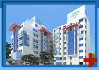 Private Hospitals in Chennai
