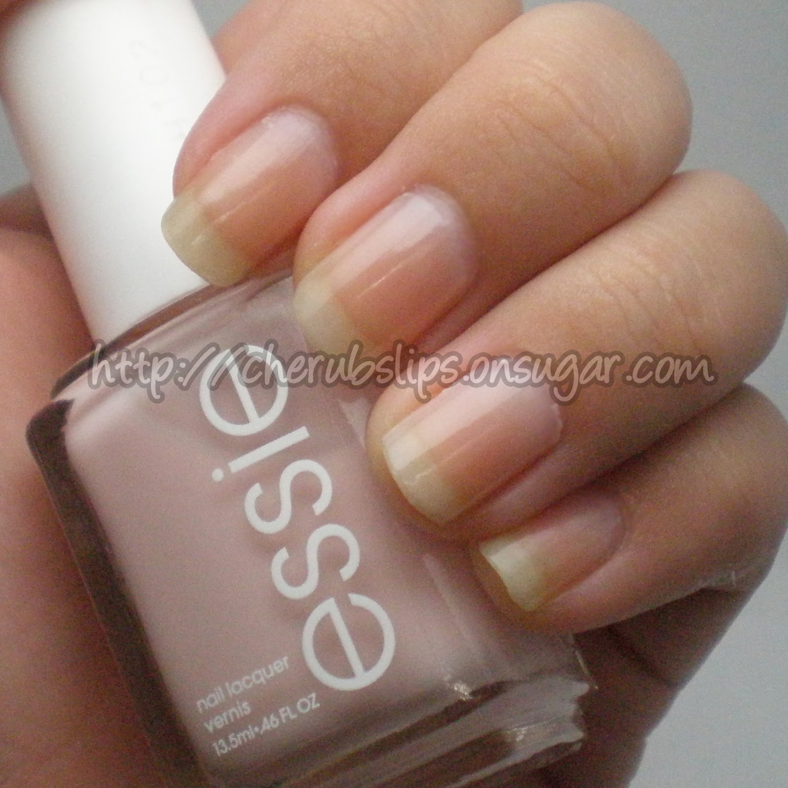 Swatch Series: Essie Ballet Slippers | Whimsical Perfection