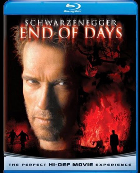 End Of Days 1999 Hindi Dubbed Dual BRRip 300mb