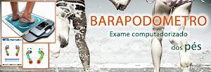 BARAPODÔMETRIA - EXAME COMPUTADORIZADO PARA OS PÉS
