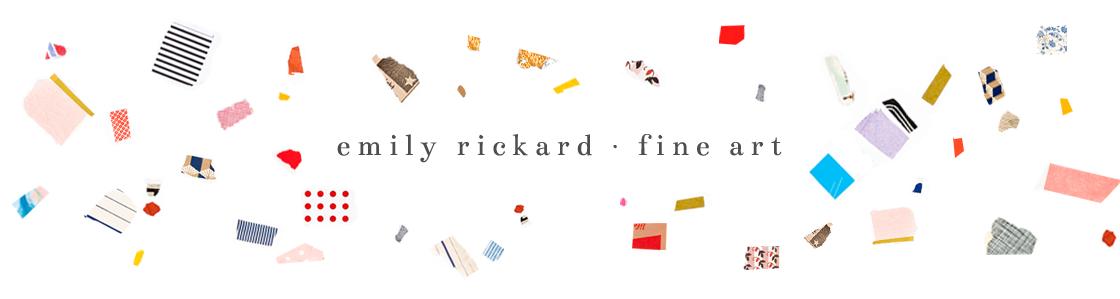 Emily Rickard Fine Art