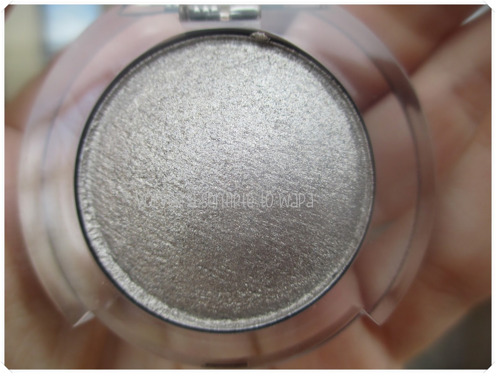 Manhattan Intense Effect Eyeshadow - 910G Dim Brown