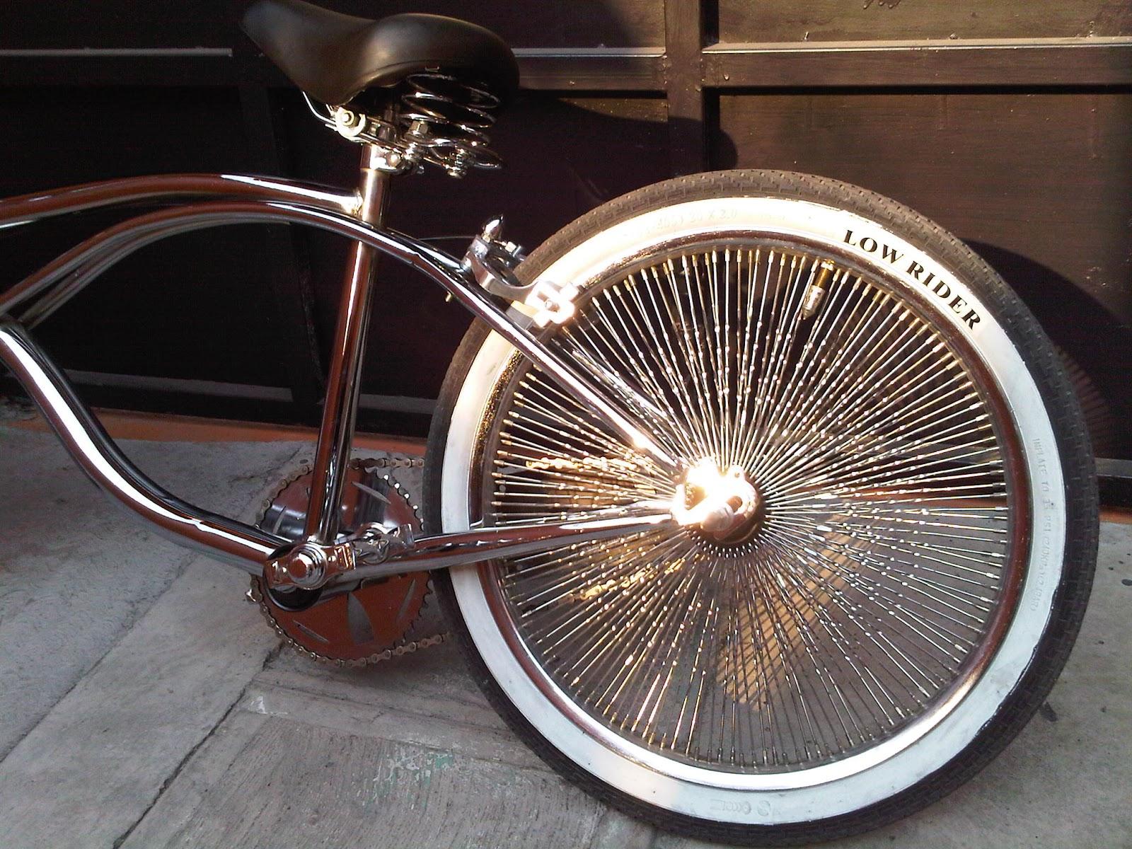Armado de Bicicleta Lowrider desde Cero | Custom Projektz