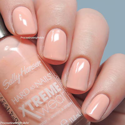 Sally Hansen Xtreme Wear - Floaties