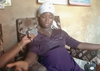 MUST READ !   25 Year Old Lady Says She Is Pregnant For A GHOST!
