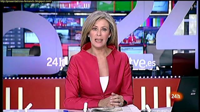 Beatriz Perez-Aranda 24h