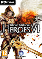 Might & Magic Heroes VI – Atualização v1.2