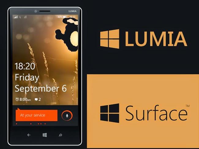 Nokia Lumia 1820 Specification Nokia Lumia 1820 1st Looks