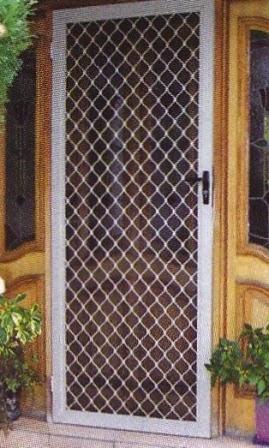 tralis pintu