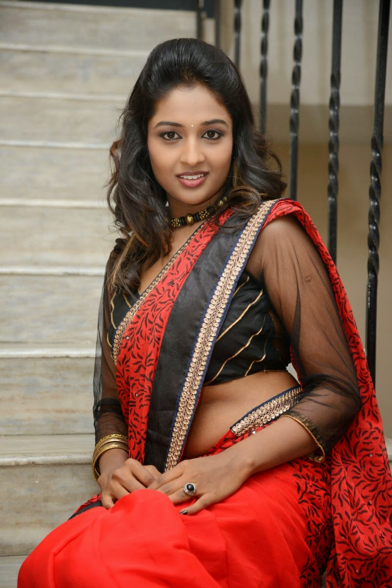 Amitha Rao latest Glamorous photos-HQ-Photo-6