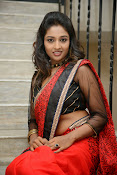 Amitha Rao latest Glamorous photos-thumbnail-6