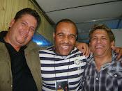 ITAMAR ,ADRIANO VENTURINY E CHICO DO VARANDAS EM SP