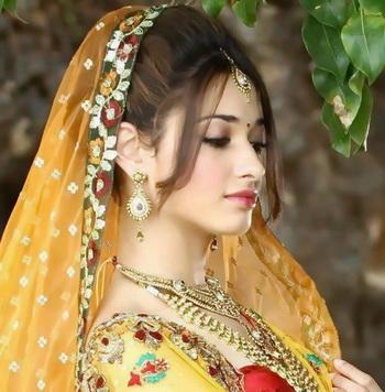 Kashmiri nude beauty girls — photo 12