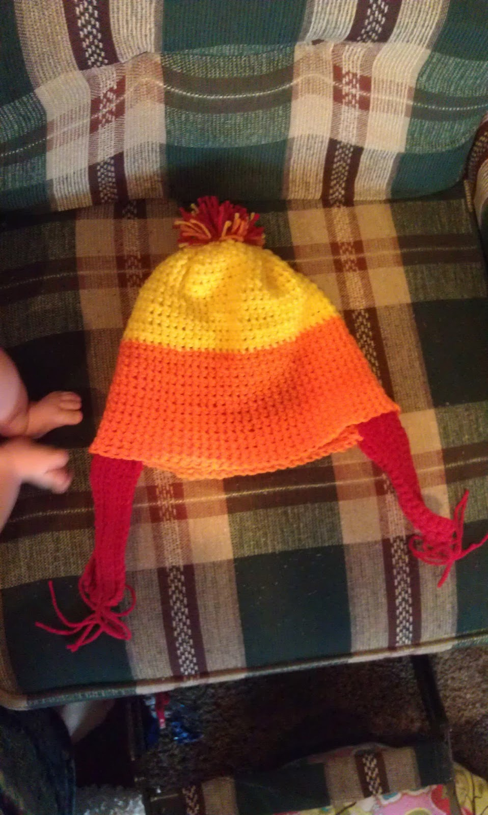 The Mom Who Crafted: Jayne Cobb Hat