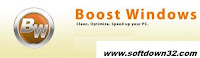 URSoft Boost Windows v2.3.2011.87
