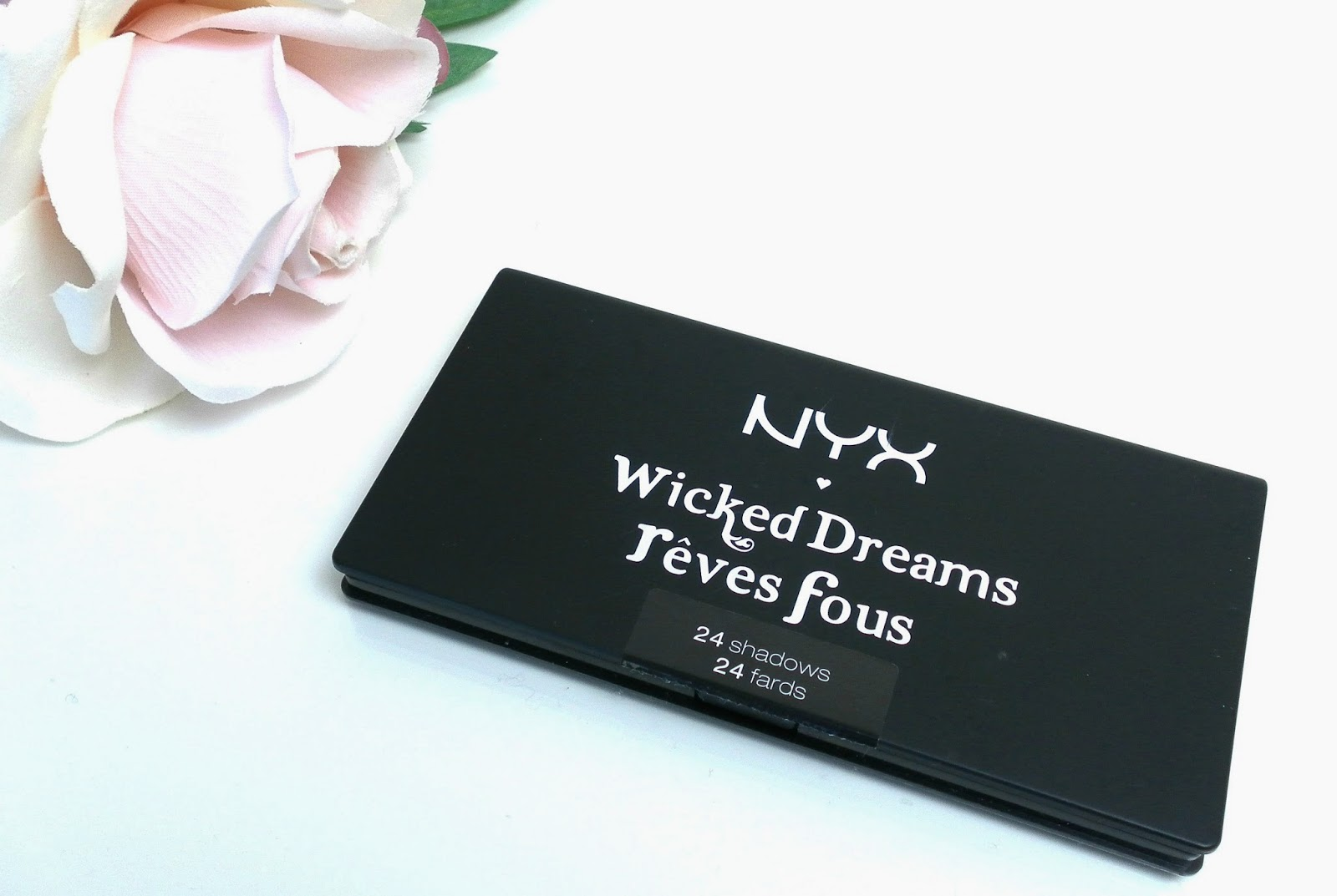 NYX Wicked Dreams