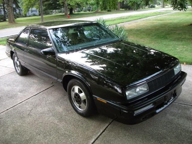 Locksmith Reno Buick LeSabre