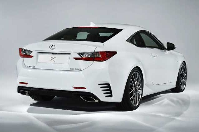 2016 Toyota Lexus RCF Review, price | 2016 Toyota Release Date